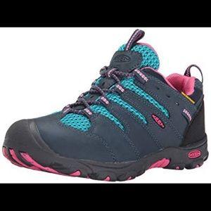 Waterproof Keen Koven hiking shoe